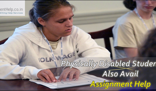 Disable Students Assignment Help