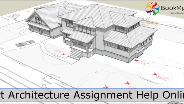 art architecture assignment help