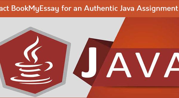java assignment writing help