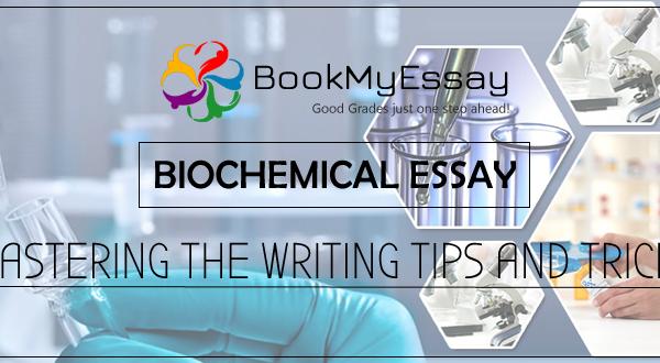 Biochemical Essay writing help