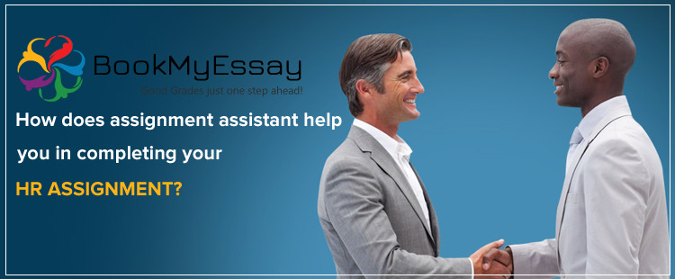 HR assignment help