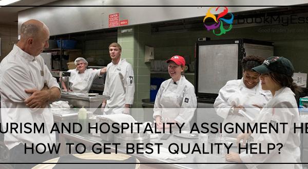 tourism-hospitality-assignment-help