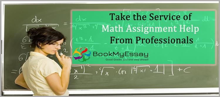 math assignment help