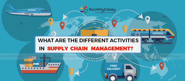 Supply Chain Management Help
