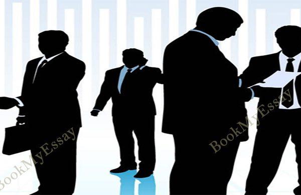 Organizational Behavior assignment help