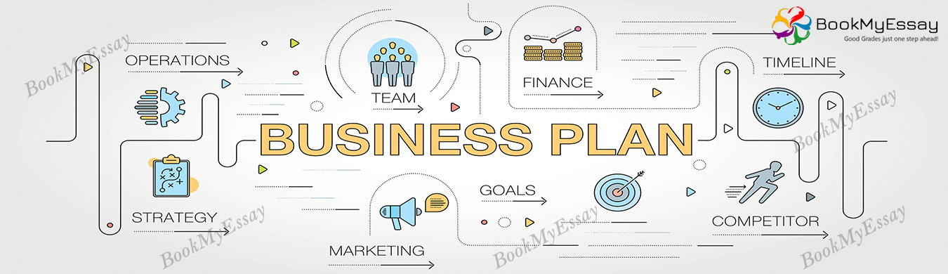 Business Plan writing help