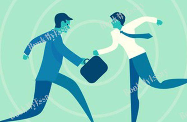 conflict management assignment help