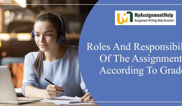 Instant Assignment Writing Help