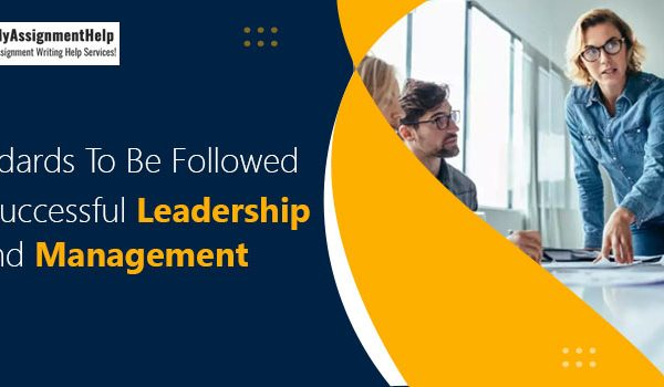 Principles of Leadership and Management Answers