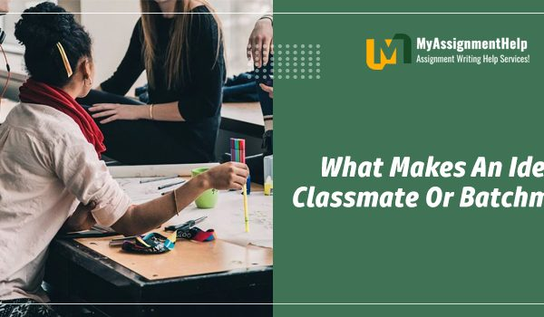 What Makes a Good Classmate
