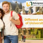 University Assignments